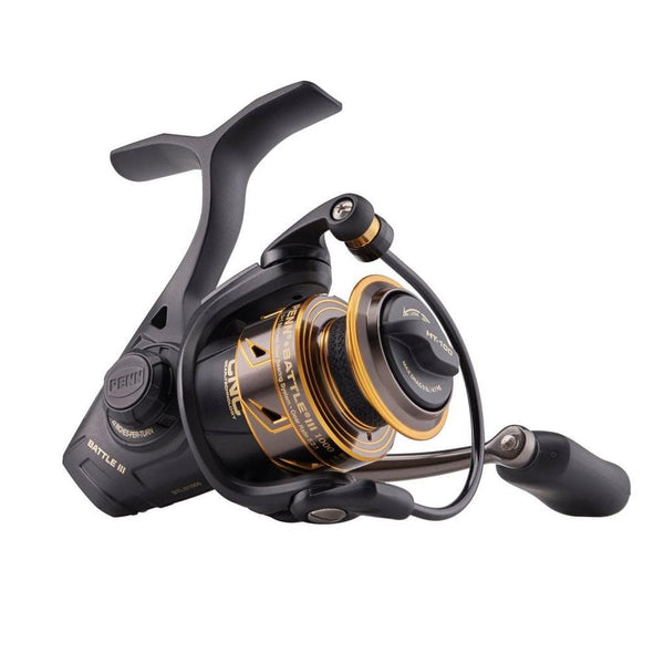 Penn Reel PENN® Battle III Spinning Reel