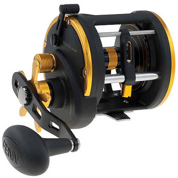 PENN Squall Level Wind Conventional Reels by PENN