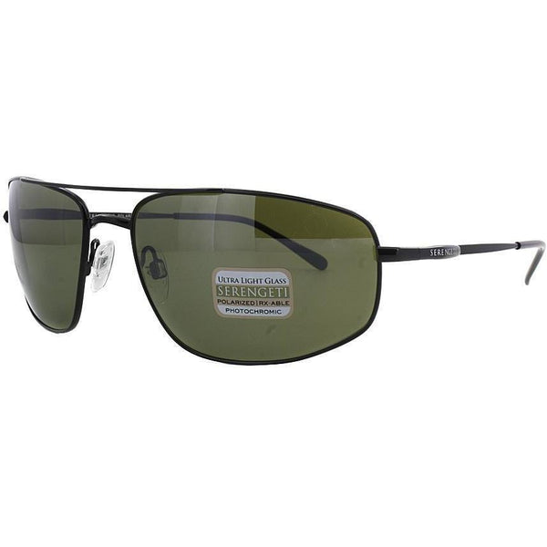 Serengeti Sunglasses Serengeti  Levanto Polarized Sunglasses