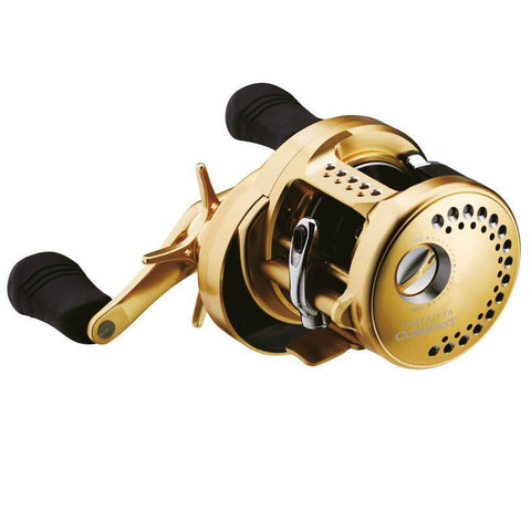 Shimano Reel Shimano Calcutta Conquest Round Baitcasting Reels by Shimano