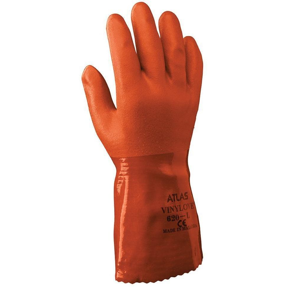 Showa Apparel Glove-SHOWA ATLAS 620