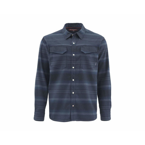 Simms Apparel Simms Men's Gallatin Flannel Shirt