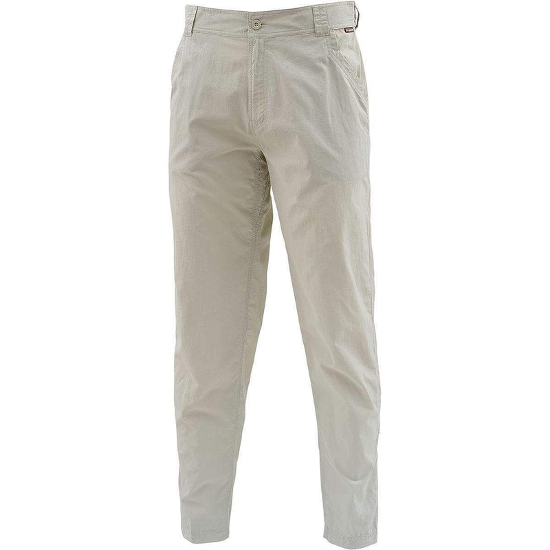 Simms Apparel Simms Men's Superlight Pants - Regular