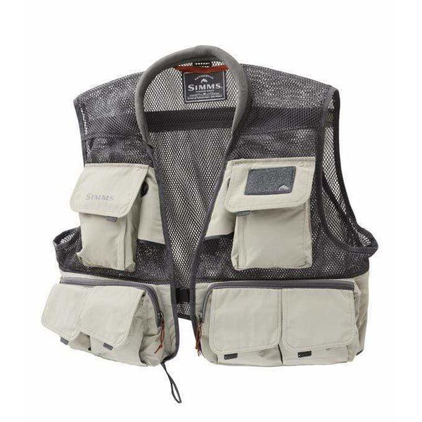 Simms Apparel Simms Headwaters Mesh Vest