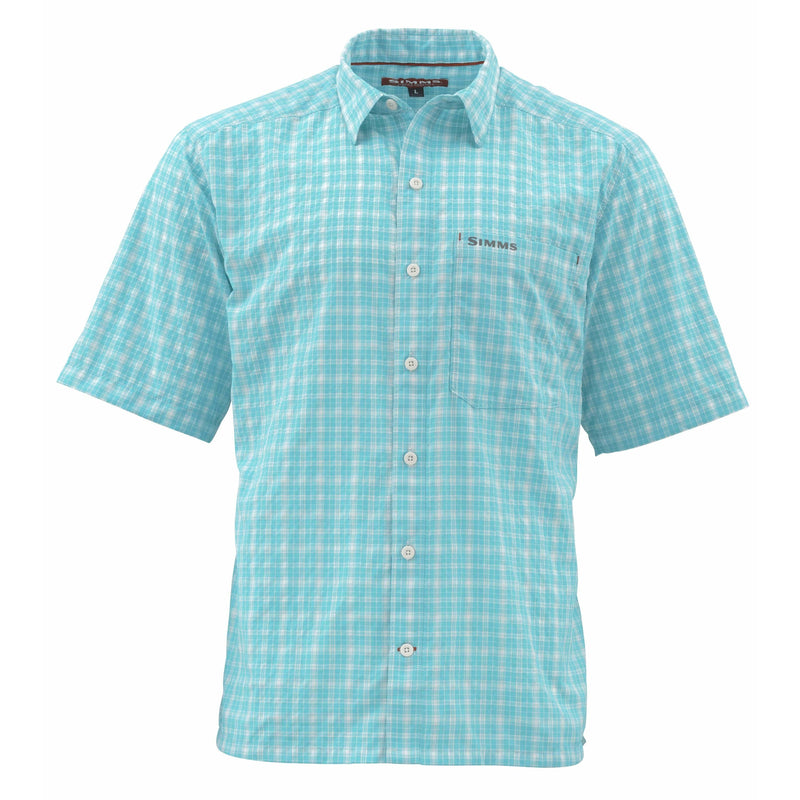 Simms Apparel Simms Men's Morada SS Shirt