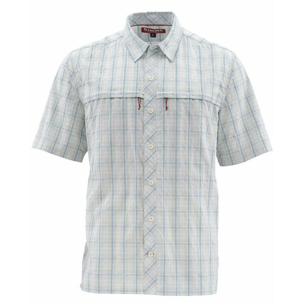 Simms Apparel Simms Men's Stone Cold SS Shirt