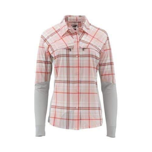 Simms Apparel Simms Women's Pro Reina Shirt