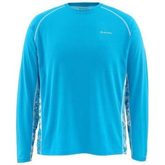 Simms  Waypoint Long Sleeve Crewneck Shirt