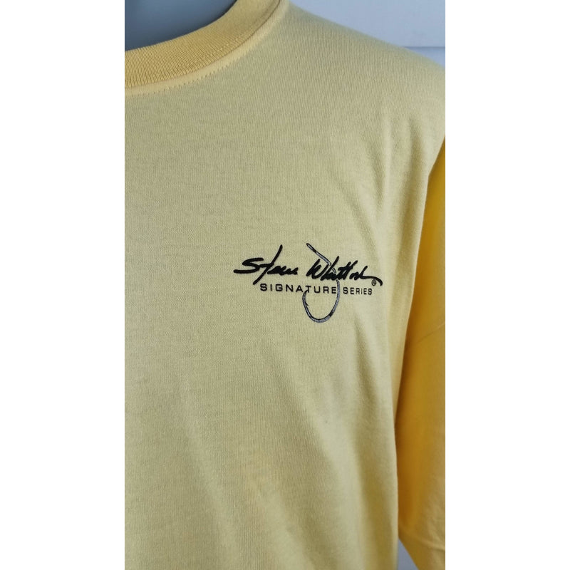 Steve Whitlock Apparel Steve Whitlock Signature Men's Keys Tarpon SS Shirts