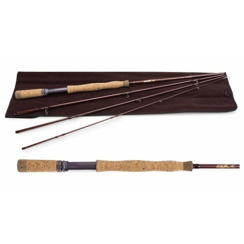 Temple Fork Outfitters Rod Temple Fork Esox Series Fly Rod