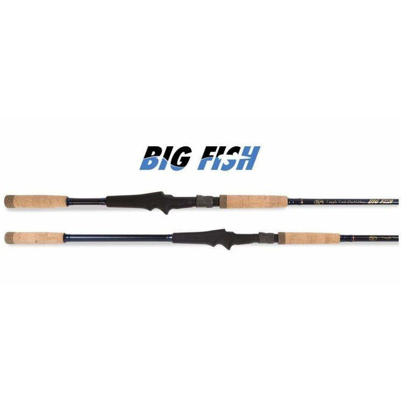 Temple Fork Outfitters Rod Temple Fork TFD Big Fish Series Rods