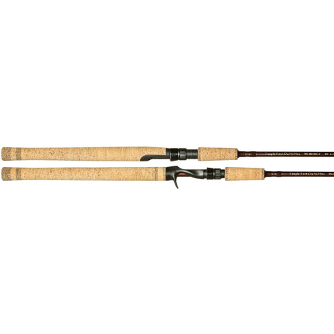 Temple Fork Outfitters Rod Temple Fork Gary's Signature Series Sea Run Rods