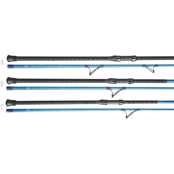 Temple Fork Outfitters Rod Temple Fork GIS Surf Rods