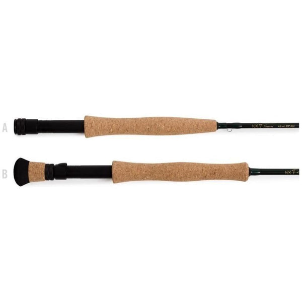 Temple Fork Outfitters Rod TEMPLE FORK NXT 4-Piece Rods