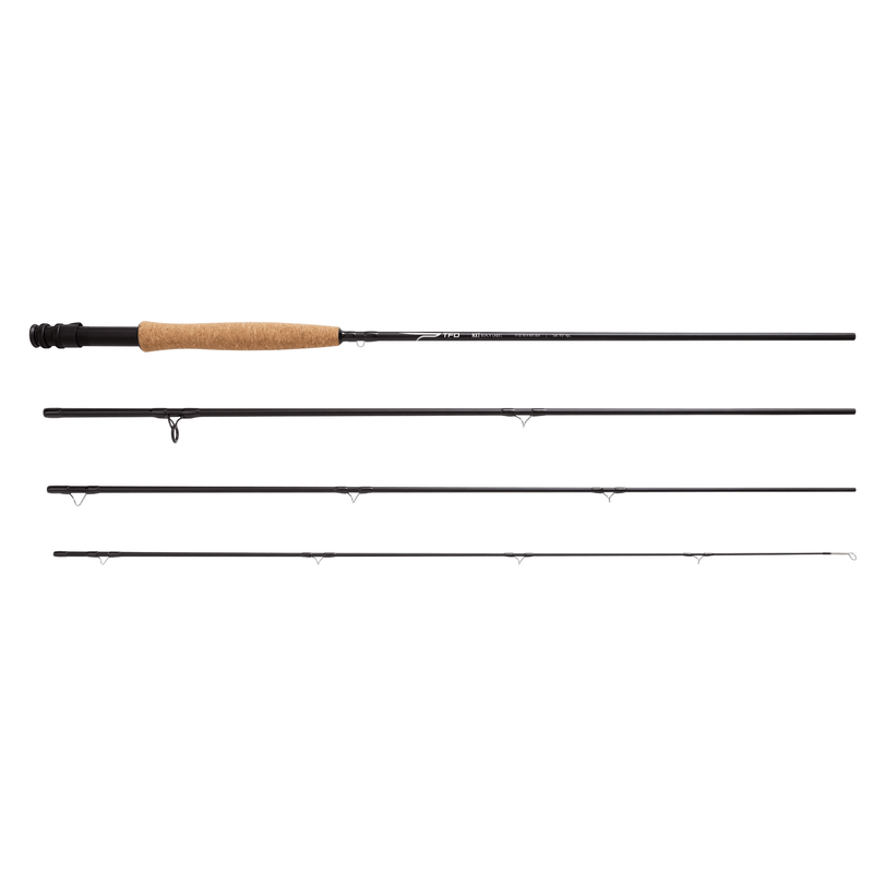 Temple Fork Outfitters Rod Temple Fork NXT Black Label Kit