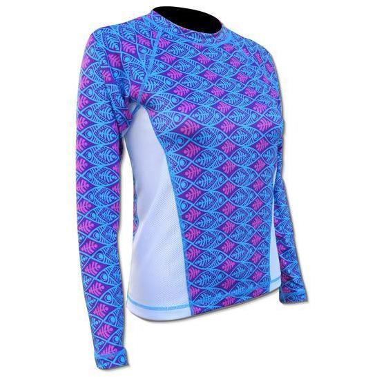 Tormenter Apparel Tormenter Ladies Printed Performance Shirts