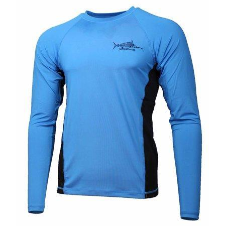 Tormenter Apparel Tormenter Men SPF 50 Performance Shirts
