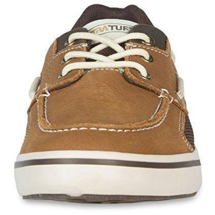XTRATUF Apparel XTRATUF Finatic II Men's Leather Deck Shoes