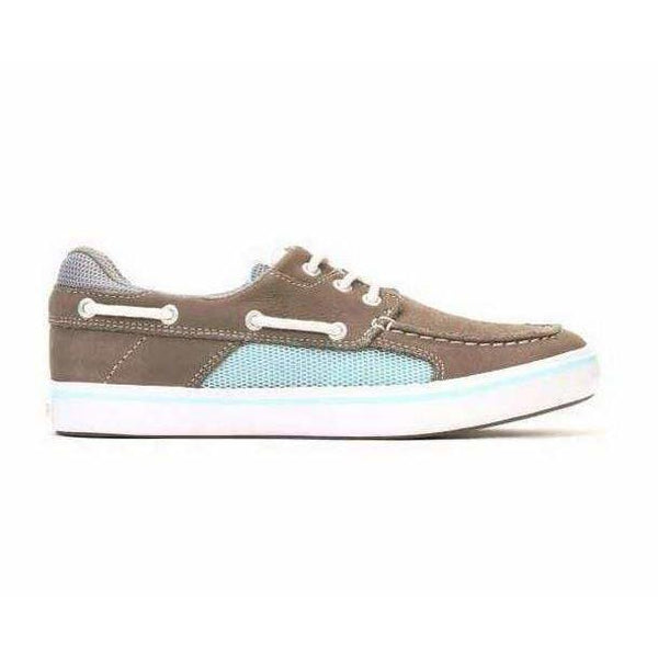 XTRATUF Apparel Xtratuf Women's Finatic II Deck Shoes