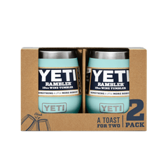 Yeti 10 oz Wine Tumbler 2 pack set