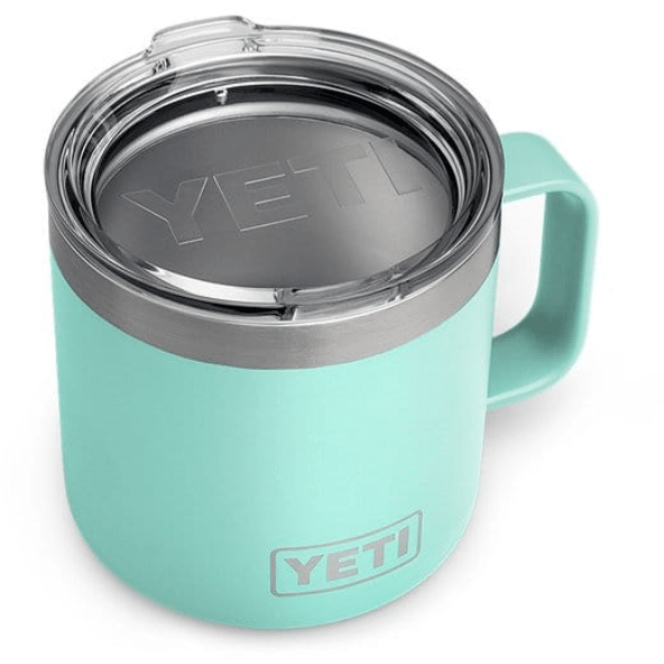 YETI Fishing Accessories YETI Rambler 14 oz Mug