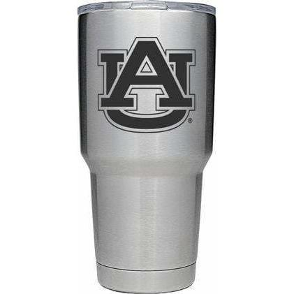 YETI Fishing Accessories YETI Rambler 30 oz Tumbler w/ Standard Lid - Collegiate Design