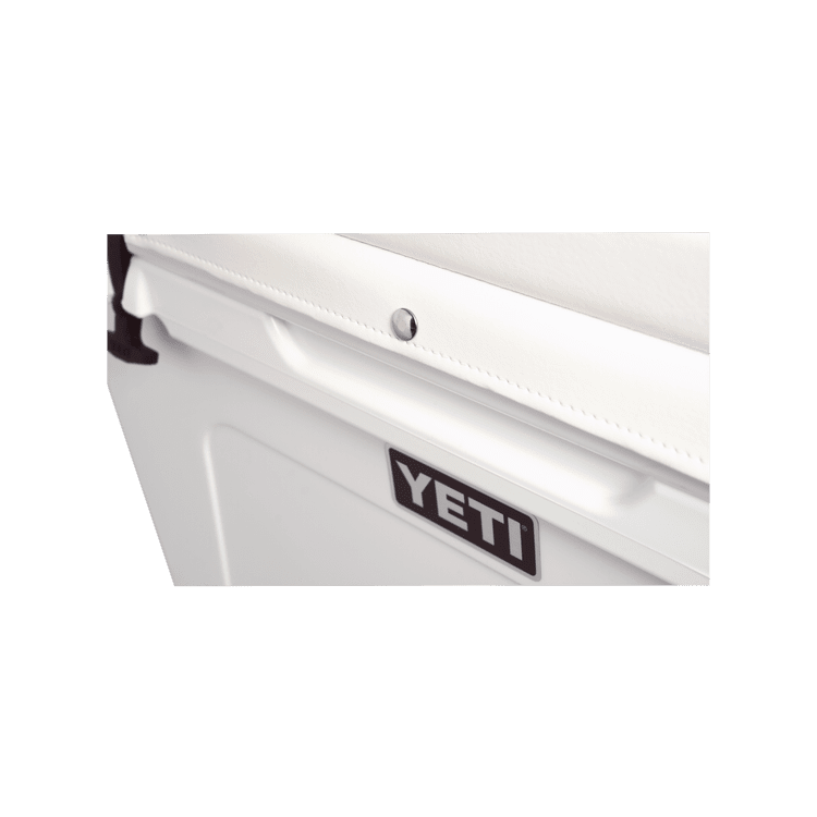YETI Tundra Seat Cushion In White