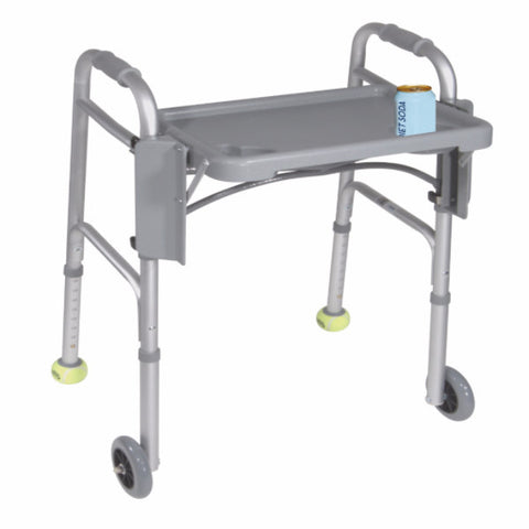 Drive Medical Folding Walker Tray