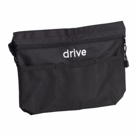 Drive Medical Nylon Walker Carry Pouch