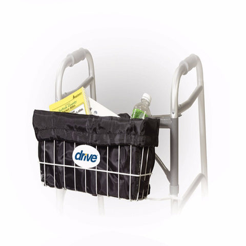 Drive Medical Walker Basket Carry Bag Liner