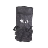 Universal Cane / Crutch Nylon Carry Pouch by Drive Medical
