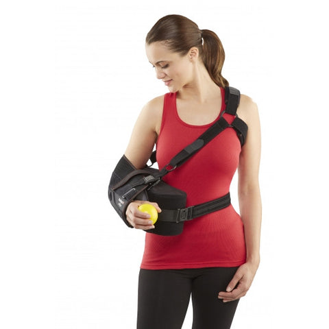 Donjoy Ultrasling IV Shoulder Support - CSA Medical Supply