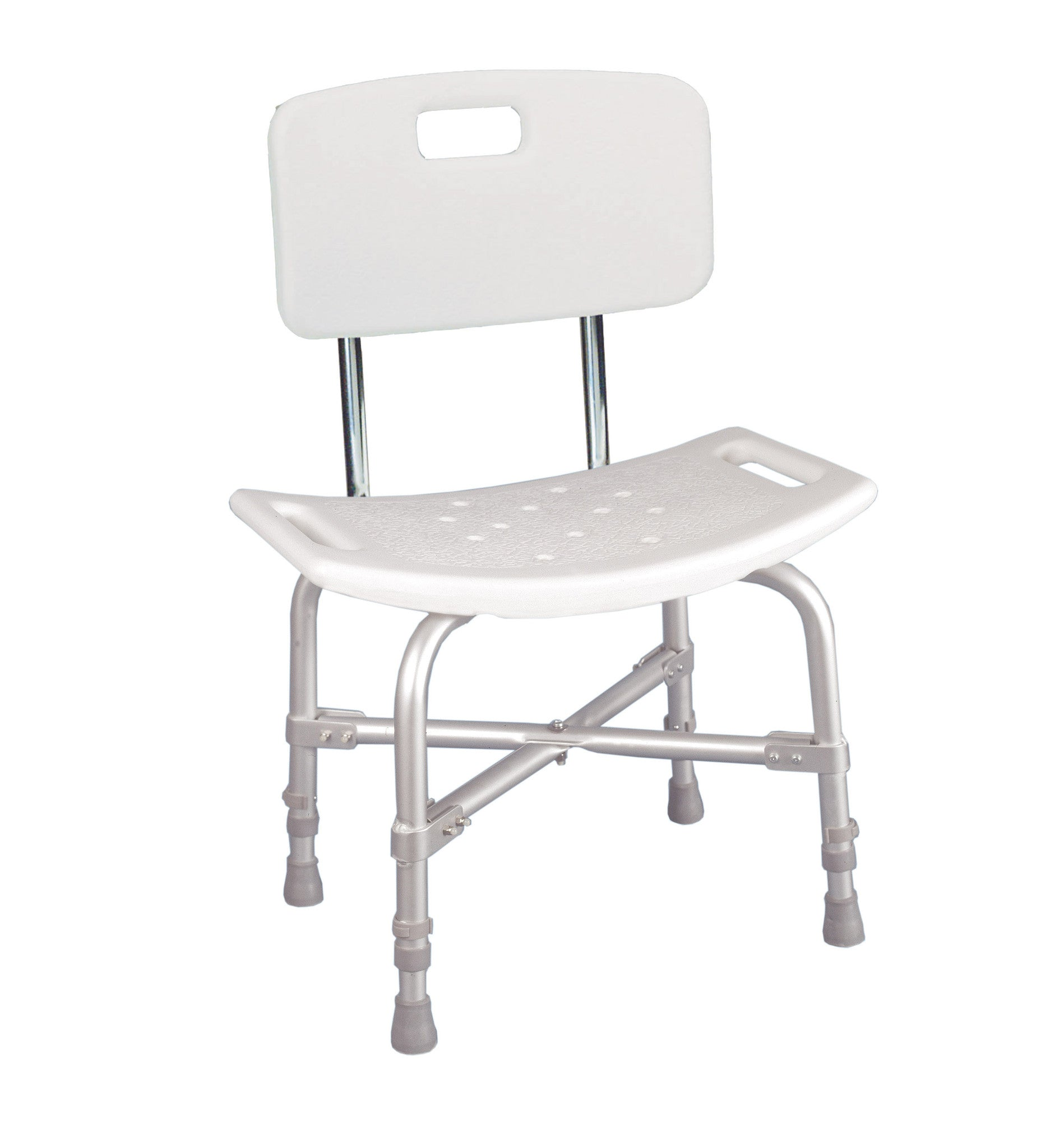 Bariatric Heavy Duty Bath Bench With Backrest By Drive