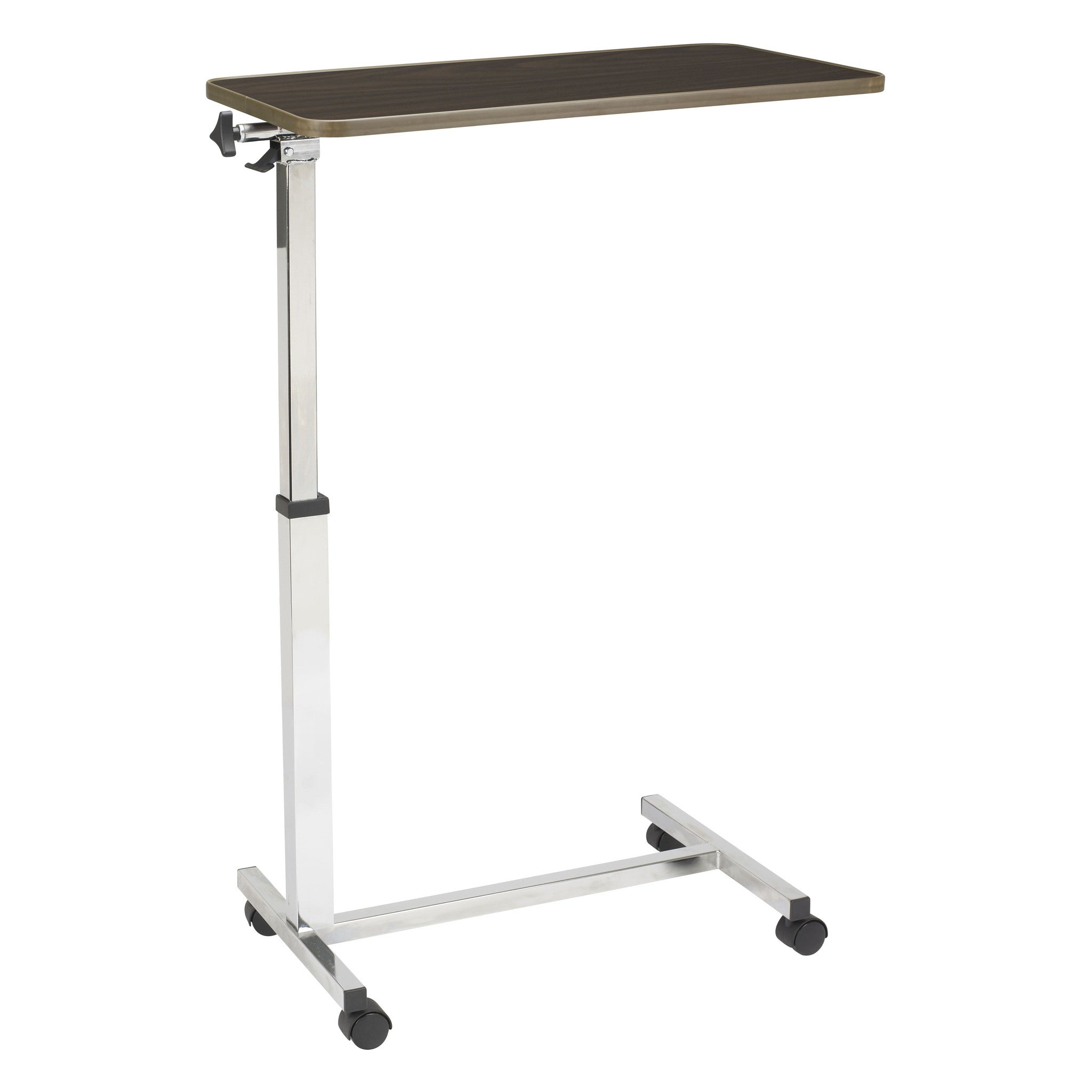 Drive Medical Deluxe Tilt Top Overbed Table Csa Medical