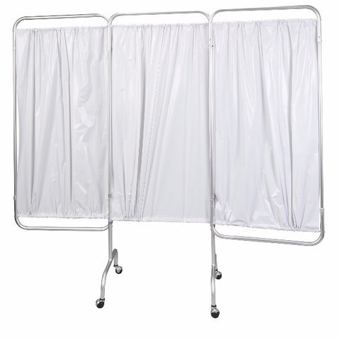 3 Panel Privacy Screen by Drive Medical