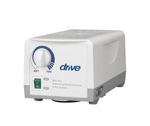 Med Aire Variable Pressure Pump - CSA Medical Supply