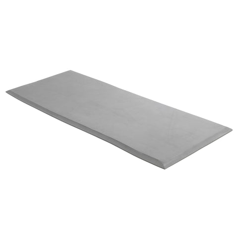 Safetycare Beveled Edge Solid 1 Piece Fall Mat - CSA Medical Supply