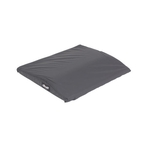 Drive Medical Extreme Comfort Back Cushion with Lumbar Support