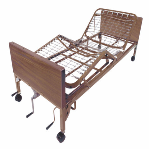 Full Electric Hospital Bed - CSA Medical Supply