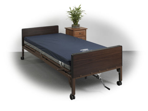 ShearCare 1500 Foam Bariatric Dual Layer Pressure Redistribution Mattress