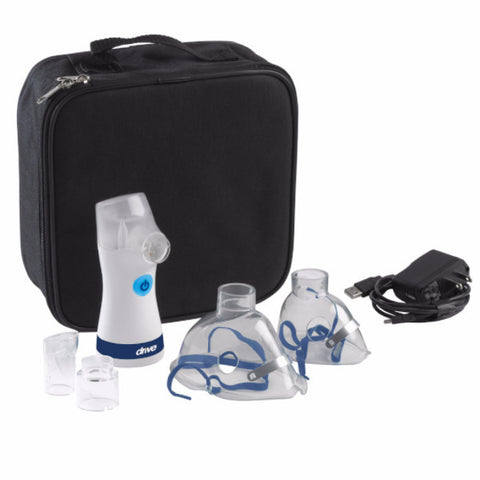 Voyager Pro Vibrating Mesh Nebulizer - CSA Medical Supply