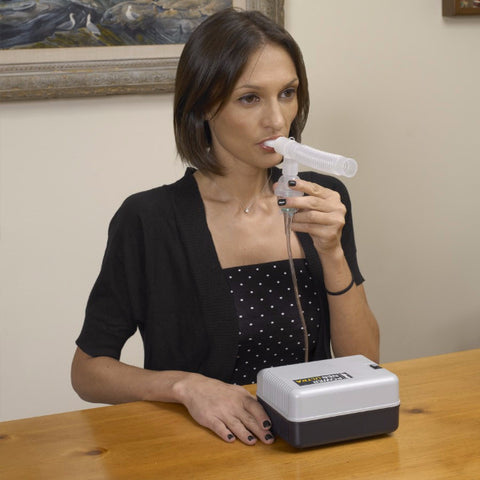 Drive Medical Power Ultra Nebulizer