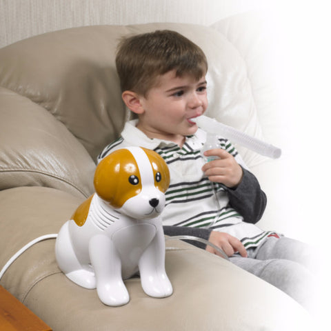 Beagle Pediatric Compressor Nebulizer