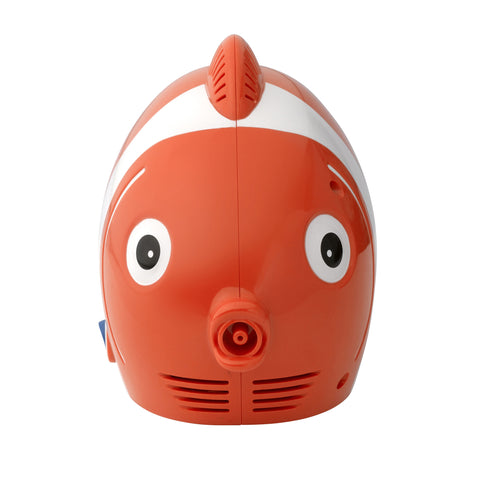 Fish Pediatric Compressor Nebulizer