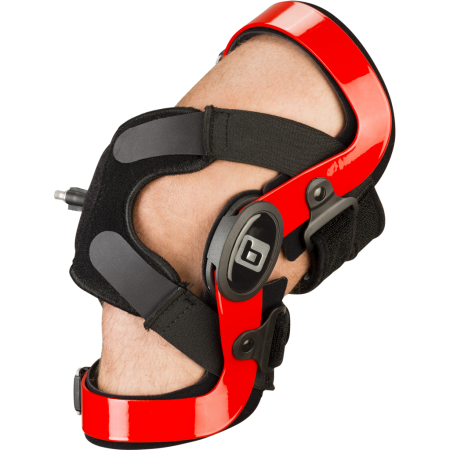 Breg 20.50 Patella Knee Brace - CSA Medical Supply