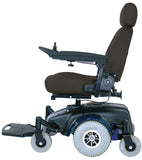 Image EC Mid Wheel Drive Power Wheelchair