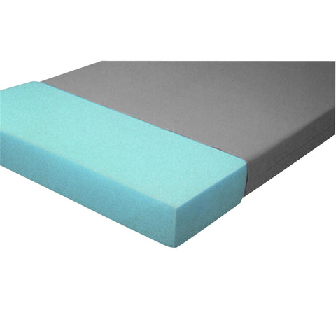 Bed Renter II Densified Fiber Mattress - CSA Medical Supply