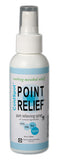 Point Relief ColdSpot Topical Analgesics Lotion Spray Bottle