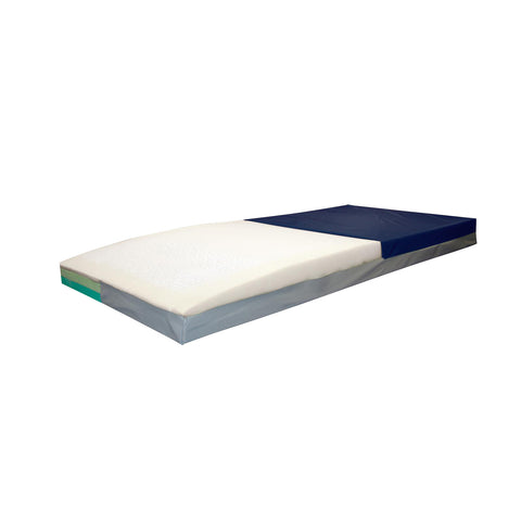 Multi-Ply Global Foam 4 Layer Pressure Redistribution Mattress - CSA Medical Supply