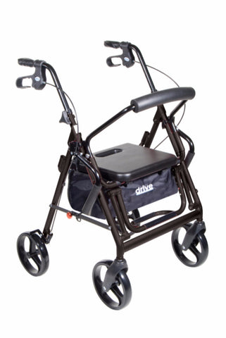 Parts For Drive Medical Duet Rollator/Transport Chair